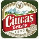 Fabrica de Bere Ciucas, Brasov